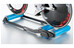 TACX Galaxia T1100 - Home-trainer - noir